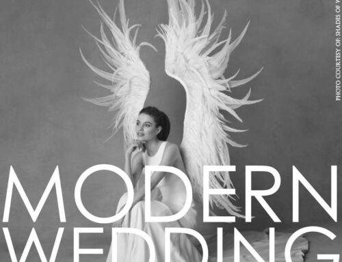 Modern Bride Wedding Show at Crystal Garden!