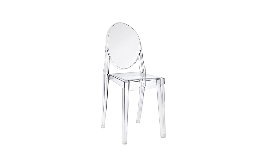 Delicieux Ghost Chair