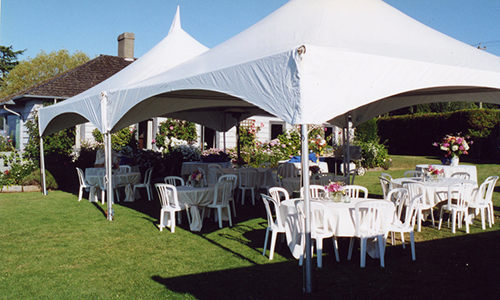 Fiesta Tents – The Company is counted among the leading tent manufacturers of clear span tent structures, marquees, and canopies.