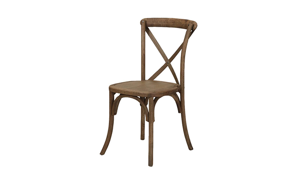 Ordinaire Home/Tables And Chairs/Chairs/Crossback Vineyard Chair. ; 