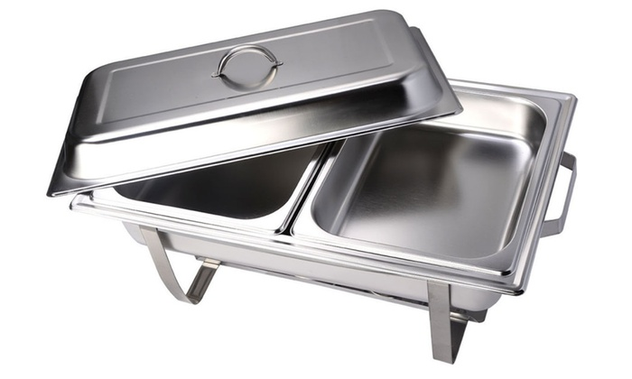 Chafing Dishes Inserts